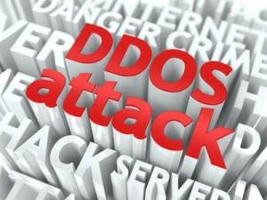 DDOS zaščita