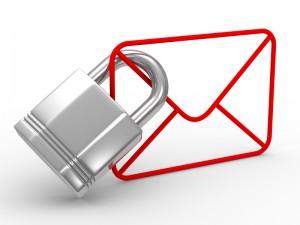 zaščita in filtriranje e-pošte