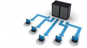 nadzor virtualne infrastrukture